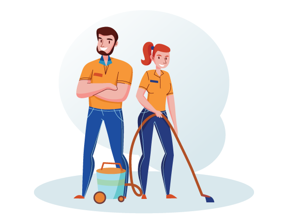Professional Carpet Cleaning Mentone